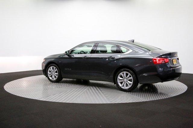 2018 Chevrolet Impala for sale 124071 57