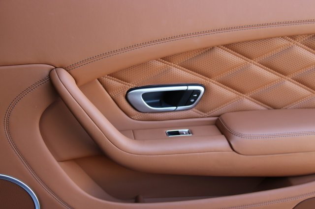 2014 BENTLEY CONTINENTAL GT SPEED Speed 20