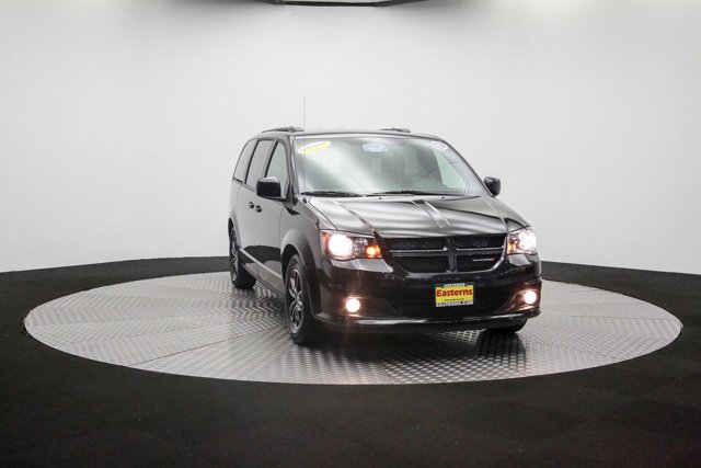 2019 Dodge Grand Caravan for sale 122089 45