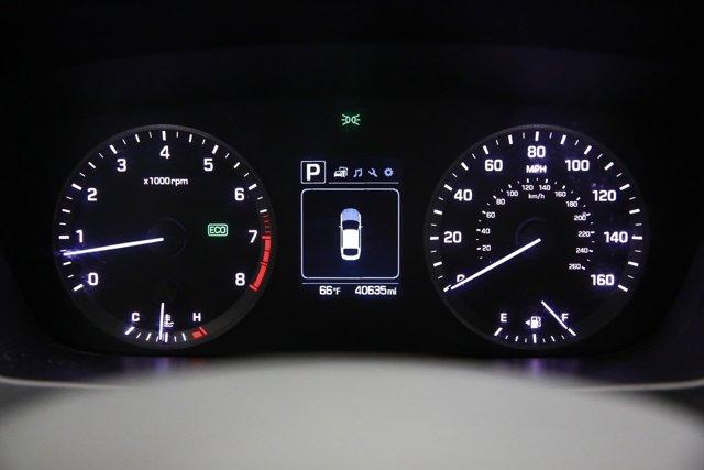 2016 Hyundai Sonata for sale 123718 15