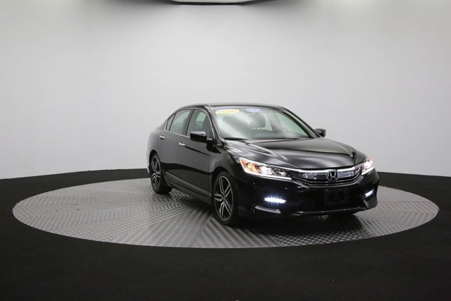 2017 Honda Accord for sale 124410 46