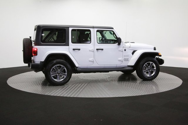 2019 Jeep Wrangler Unlimited for sale 122963 37