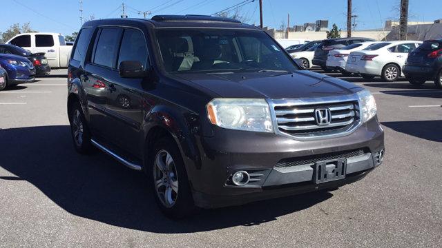 Used 2014 Honda Pilot in Hoover, AL