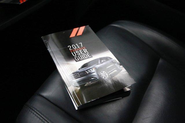 2017 Dodge Durango for sale 123935 18
