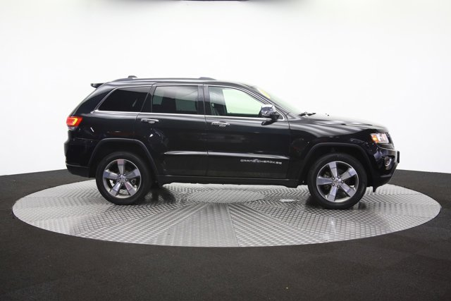 2016 Jeep Grand Cherokee for sale 119773 56