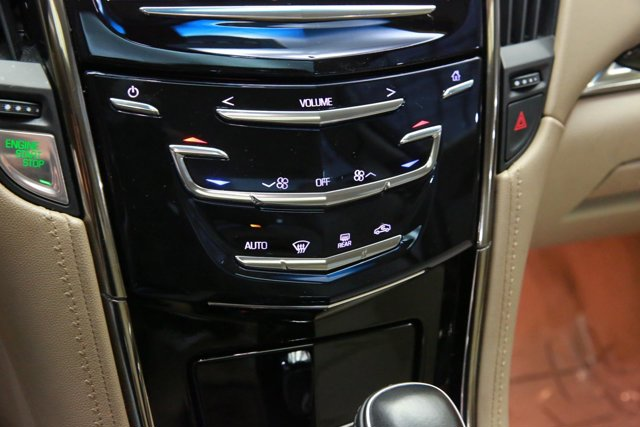 2016 Cadillac ATS for sale 120091 19