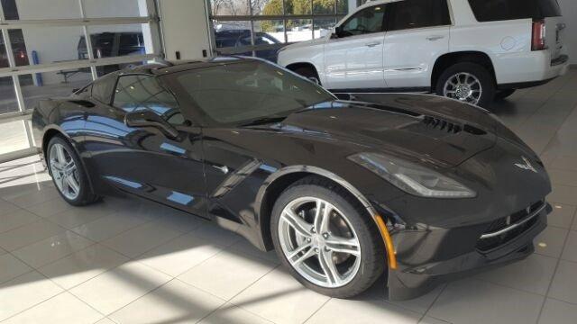 nuevo 2017 Chevrolet Corvette