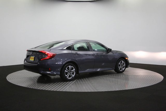 2017 Honda Civic for sale 125699 36