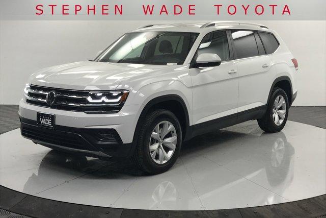 Used 2019 Volkswagen Atlas in St. George, UT