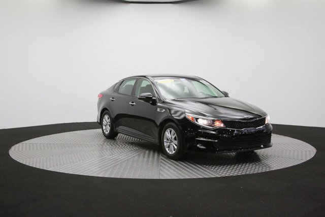 2016 Kia Optima for sale 124473 44