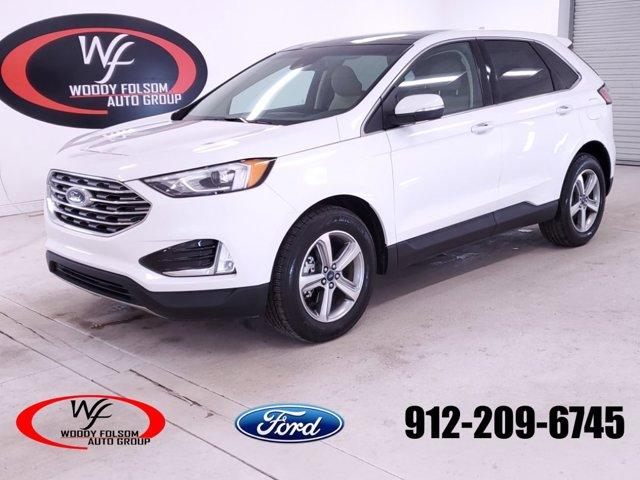 New 2019 Ford Edge in Baxley, GA