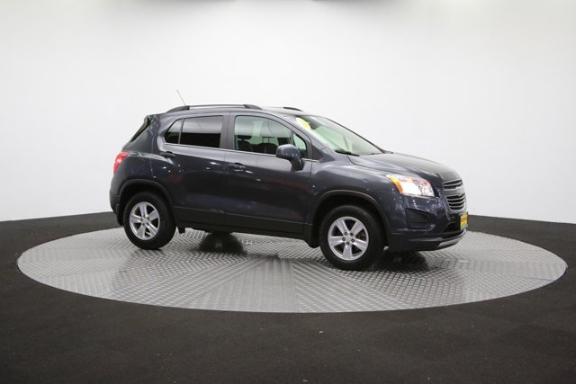 2016 Chevrolet Trax for sale 124288 40