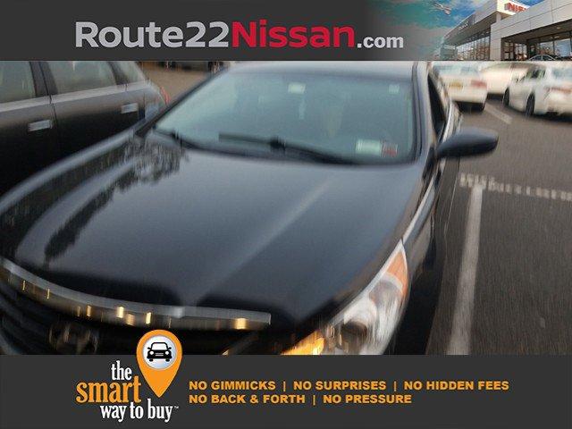 2013 Hyundai Sonata GLS PZEV 4dr Sdn 2.4L Auto GLS PZEV Gas I4 2.4L/144 [3]