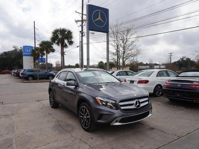 Used 2017 Mercedes-Benz GLA in Lafayette, LA