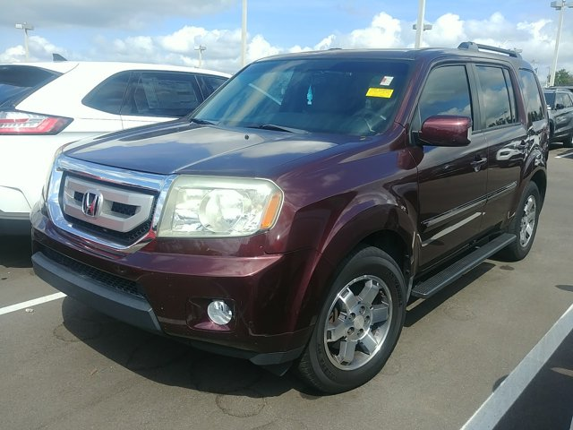 Used 2010 Honda Pilot in ,