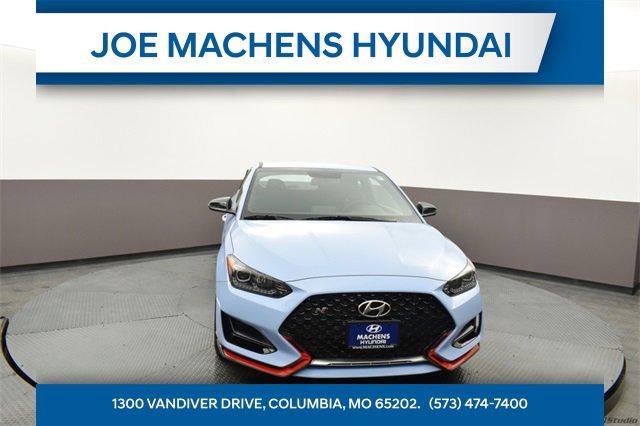 Used 2020 Hyundai Veloster N in , MO