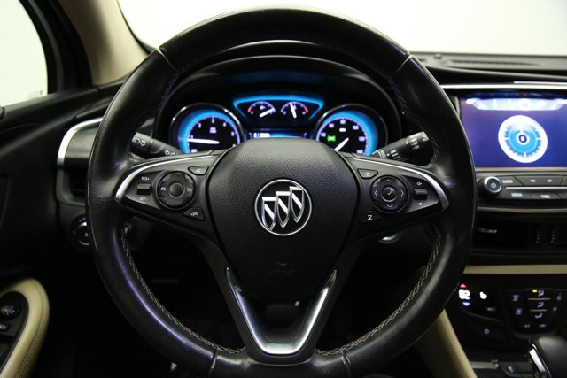 2017 Buick Envision for sale 123885 9