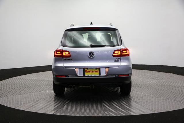 2017 Volkswagen Tiguan for sale 122838 5