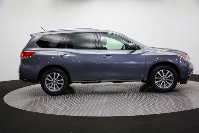 2016 Nissan Pathfinder for sale 121908A 3