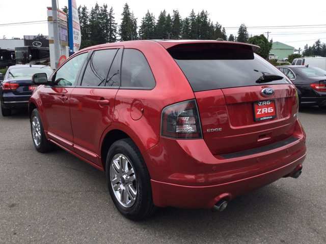 Used 2010 Ford Edge 4dr Sport FWD