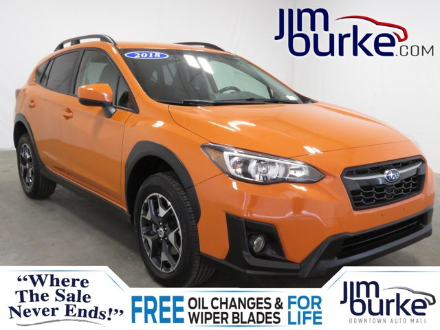 Used 2018 Subaru Crosstrek in Birmingham, AL