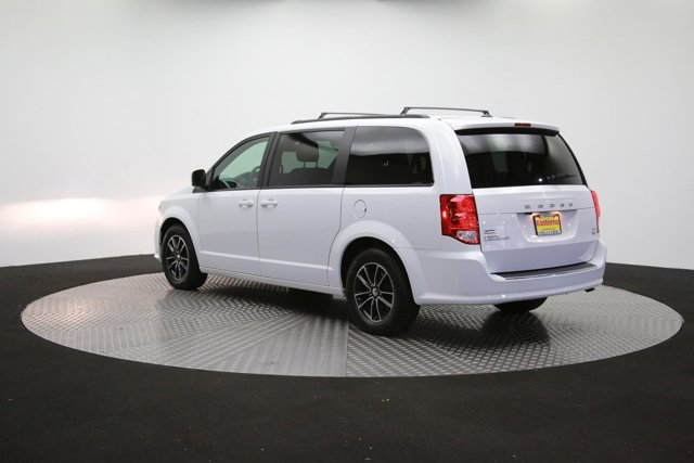 2018 Dodge Grand Caravan for sale 124138 56