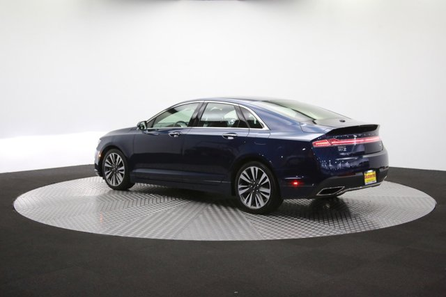 2017 Lincoln MKZ for sale 124875 58