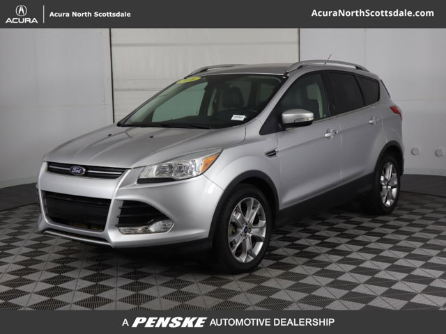 Used 2016 Ford Escape in , AZ