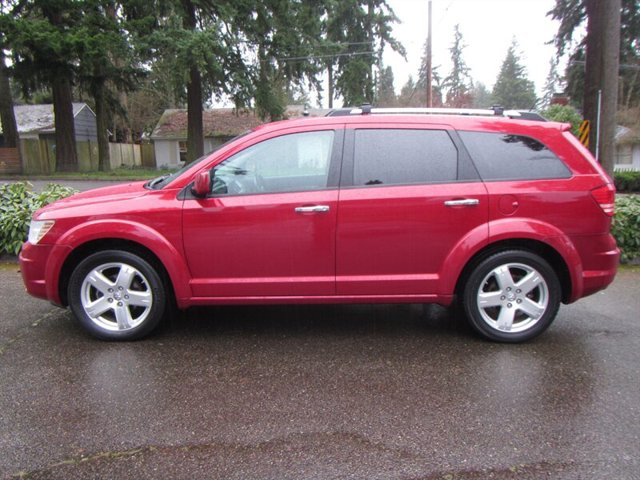 Used 2009 Dodge Journey AWD 4dr R-T