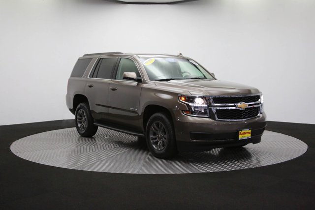 2016 Chevrolet Tahoe for sale 124028 45