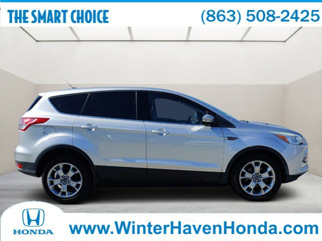 Used 2013 Ford Escape in Winter Haven, FL