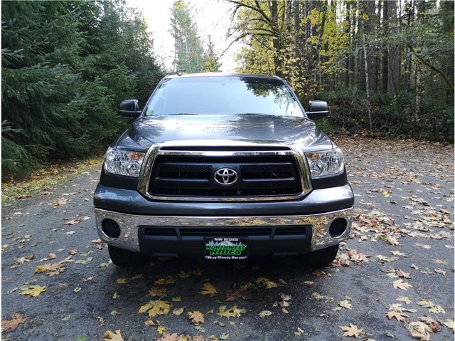 2011 Toyota Tundra Pickup 4D 6 1-2 ft
