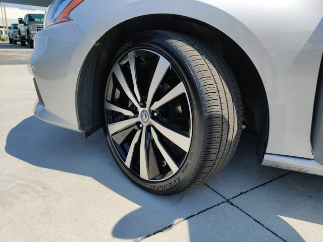 Used 2019 Nissan Altima in Lakeland, FL