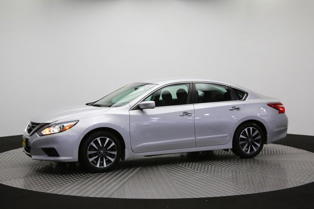 2016 Nissan Altima for sale 122552 52