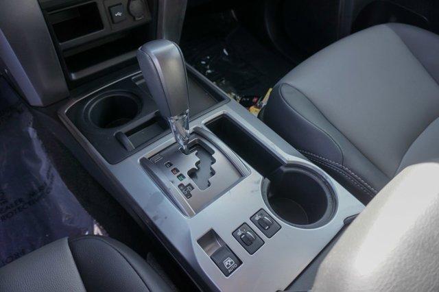 Used 2021 Toyota 4Runner SR5 Premium 2WD