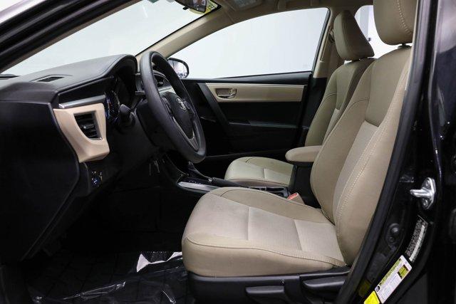 2016 Toyota Corolla for sale 124125 12