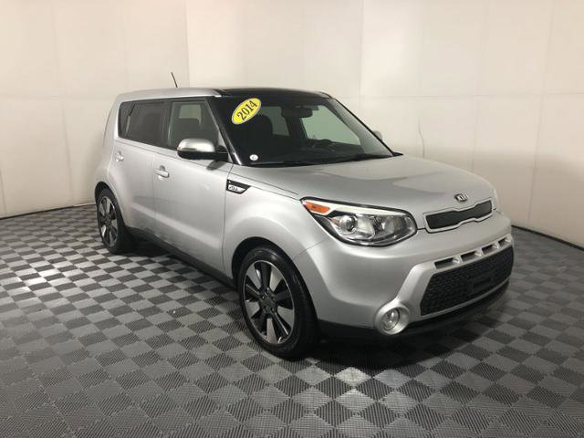Used 2014 KIA Soul in Indianapolis, IN