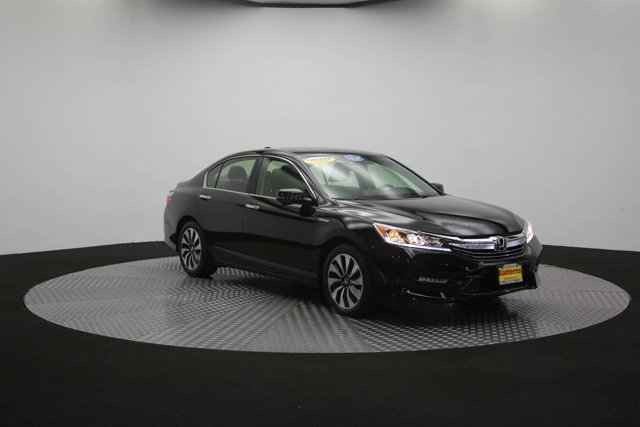2017 Honda Accord Hybrid for sale 125673 44