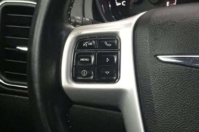 Used 2013 Chrysler 200 Limited