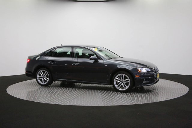 2017 Audi A4 for sale 125212 44
