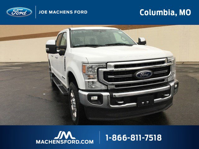 New 2020 Ford Super Duty F-250 SRW in , MO