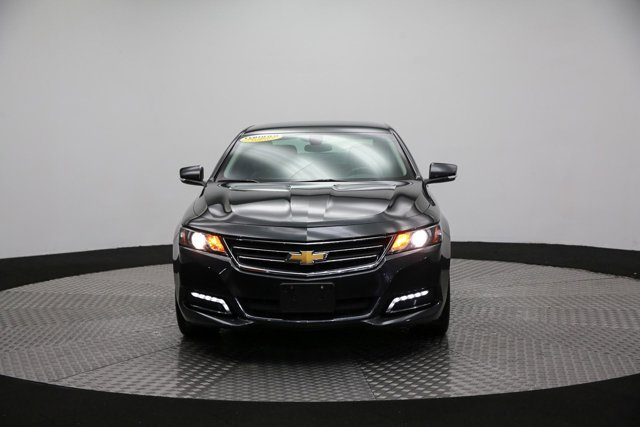 2018 Chevrolet Impala for sale 124071 1