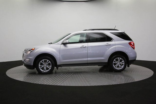 2017 Chevrolet Equinox for sale 125591 55