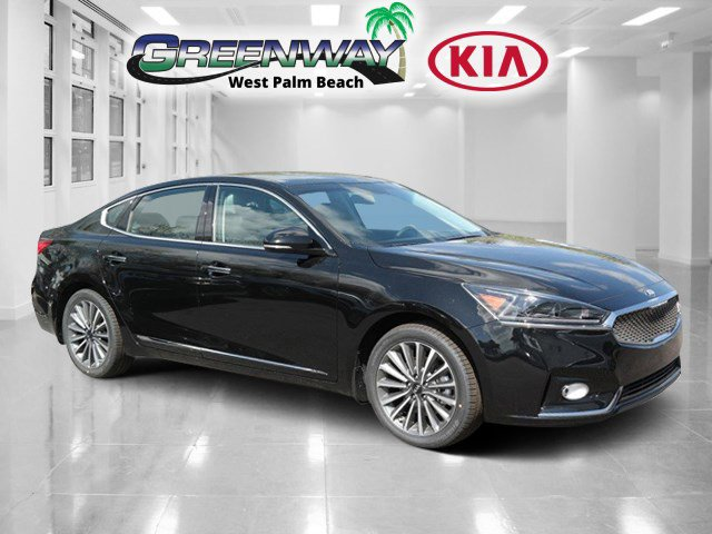 New 2018 KIA Cadenza in West Palm Beach, FL