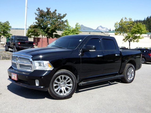 Used 2014 Ram 1500 in Juneau, AK