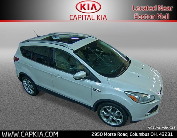 Used 2014 Ford Escape in Columbus, OH