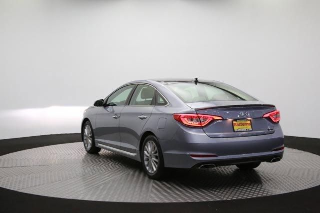 2015 Hyundai Sonata for sale 122585 39