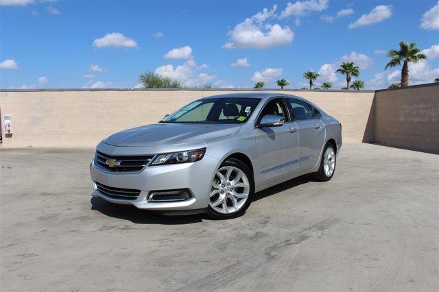 Used 2018 Chevrolet Impala in Mesa, AZ