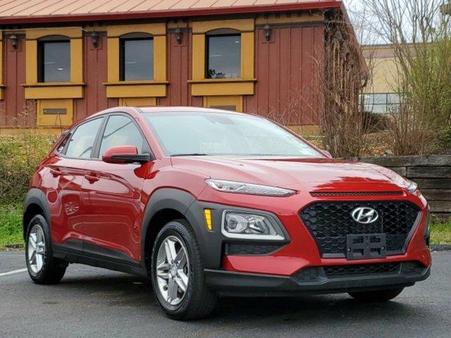 Used 2019 Hyundai Kona in Chattanooga, TN