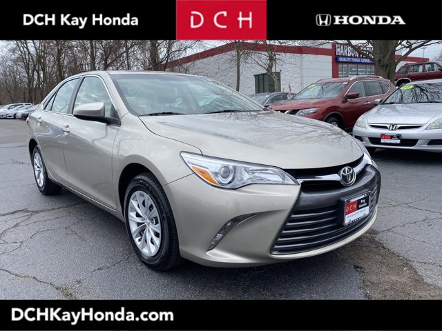 Used 2017 Toyota Camry in Eatontown, NJ